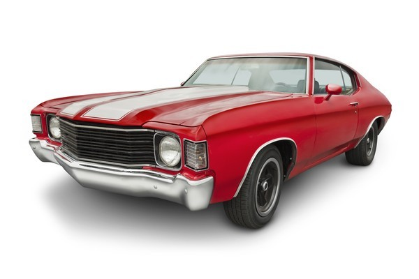 Universal Muscle Cars Maryland S Classic Car Dealer